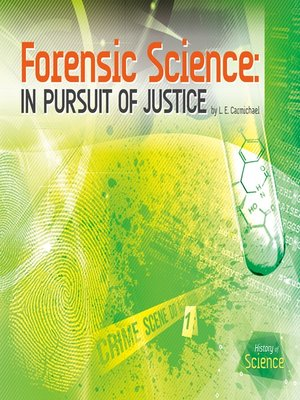 cover image of Forensic Science